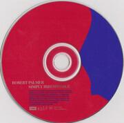 CD - Robert Palmer - Simply Irresistible