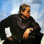 12inch Vinyl Single - Robert Palmer - You Are In My System