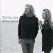 CD - Robert Plant & Alison Krauss - Raising Sand
