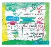 Double LP - Robert Wyatt - Cuckooland - Very Limited Deluxe Edition - incl. CD