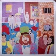 LP - Robert Wyatt - Robert Wyatt