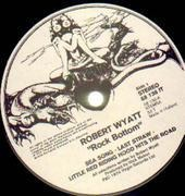 LP - Robert Wyatt - Rock Bottom