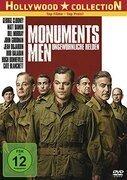 DVD - George Clooney - Monuments Men - Ungewöhnliche Helden