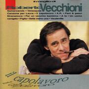 LP - Roberto Vecchioni - Il Capolavoro