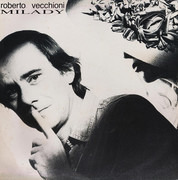LP - Roberto Vecchioni - Milady