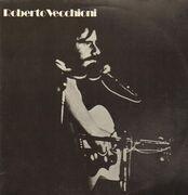 LP - Roberto Vecchioni - Roberto Vecchioni