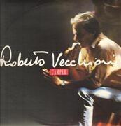 Double LP - Roberto Vecchioni - Camper