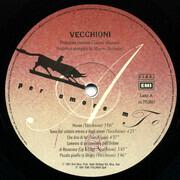 LP - Roberto Vecchioni - Per Amore Mio - still sealed