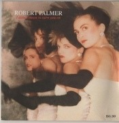 7'' - Robert Palmer - I Didn't Mean To Turn You On - Gatefold