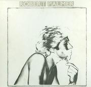 LP - Robert Palmer - Secrets