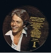 LP - Robert Palmer - Some People Can Do What They Like