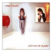 LP - Robert Plant - Pictures At Eleven