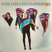 LP - Robin Lane & The Chartbusters - Robin Lane & The Chartbusters