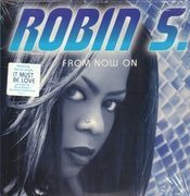 Double LP - Robin S. - From Now On