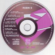 CD Single - Robin S. - Luv 4 Luv