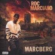 Double LP - Rock Marciano - Marcberg