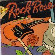 LP - Rock Rose - Same