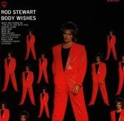 CD - Rod Stewart - Body Wishes