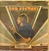 LP - Rod Stewart - Every Picture Tells A Story - CLUB EDITION