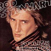 CD - Rod Stewart - Foolish Behaviour
