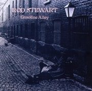 CD - Rod Stewart - Gasoline Alley