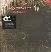 LP - Rod Stewart - Gasoline Alley - HQ-Vinyl