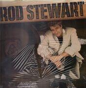 LP - Rod Stewart - Rod Stewart - still sealed