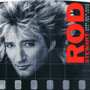 7inch Vinyl Single - Rod Stewart - Some Guys Have All The Luck