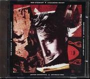 CD - Rod Stewart - Vagabond Heart