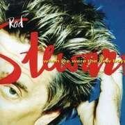 CD - Rod Stewart - When We Were the New Boys
