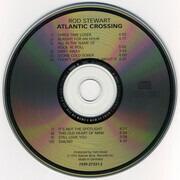CD - Rod Stewart - Atlantic Crossing
