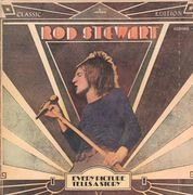 LP - Rod Stewart - Every Picture Tells A Story