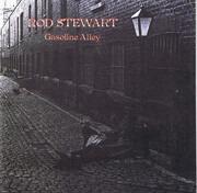 CD - Rod Stewart - Gasoline Alley