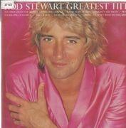 LP - Rod Stewart - Greatest Hits