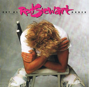 CD - Rod Stewart - Out Of Order