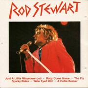 CD - Rod Stewart - Rod Stewart