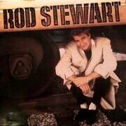 LP - Rod Stewart - Rod Stewart