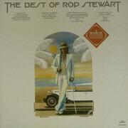 Double LP - Rod Stewart - The Best Of Rod Stewart - Gatefold /still sealed