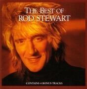 CD - Rod Stewart - The Best Of Rod Stewart