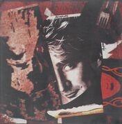 LP - Rod Stewart - Vagabond Heart