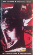MC - Rod Stewart - Vagabond Heart - SR, Dolby HX Pro B NR