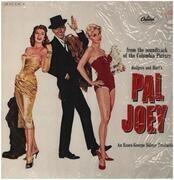 LP - Rodgers & Hart - Pal Joey