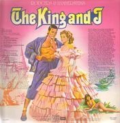 LP - Rodgers & Hammerstein, Inia Te Wiata - The King and I