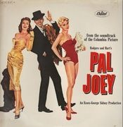 LP - Rodgers & Hart - Pal Joey