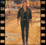 CD - Rodney Crowell - Diamonds & Dirt