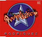 CD Single - Rodriguez - Revolution