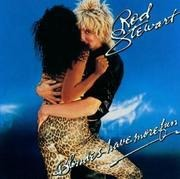 CD - Rod Stewart - Blondes Have More Fun