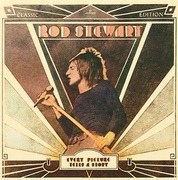 LP - Rod Stewart - Every Picture Tells A Story - Blue labels