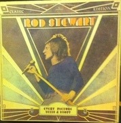 LP - Rod Stewart - Every Picture Tells A Story - FOC, Stereo left side