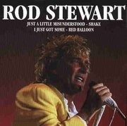CD - Rod Stewart - Greatest Hits